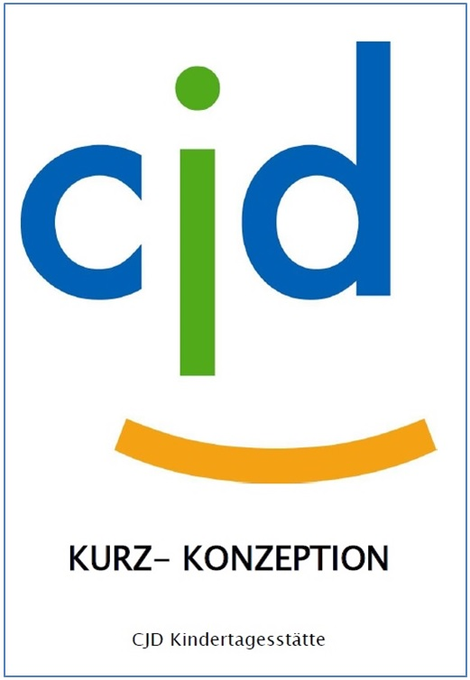 CJD Kita Kurz-Konzeption
